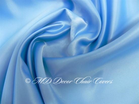 Blue Satin Lamour
