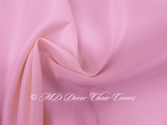 Hot Pink Satin Lamour