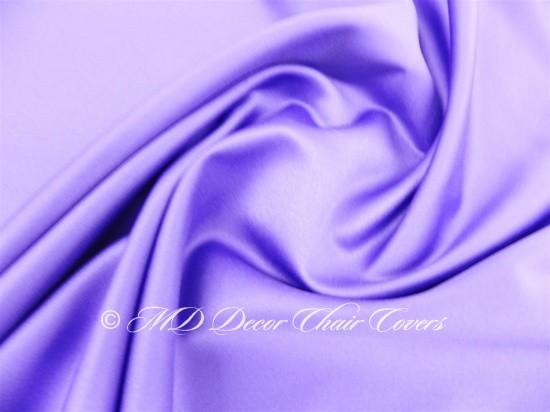 Lavender Satin Lamour