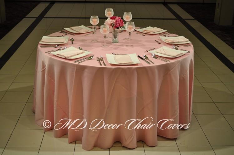 Pink-Satin-Lamour-Tablecloth