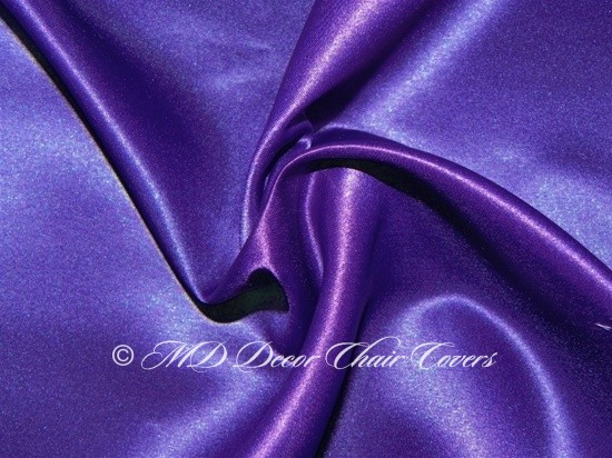 Purple Satin Lamour