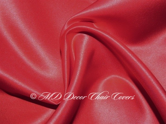 Red Satin Lamour